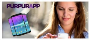 Soluciones Móviles Purpurapp